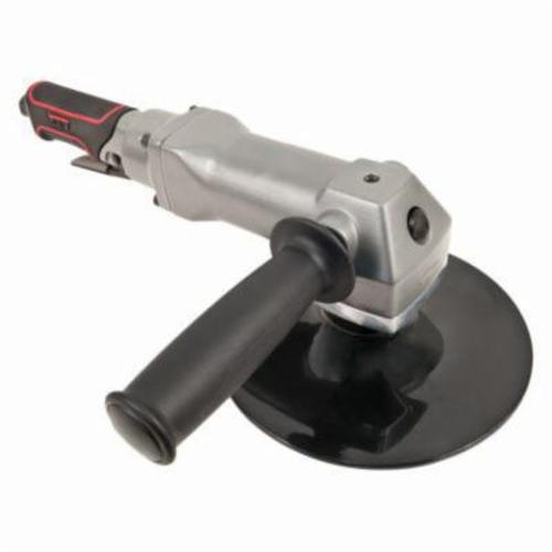 JET® 505740 R6 Angle Sander, 7 in Dia Disc, 0.75 hp, 4.2 cfm Air Flow, 90 psi