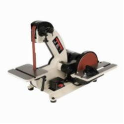 JET® 577003 Belt and Disc Sander, 42 in L x 1 in W Belt, 8 in Dia Wheel, 1/3 hp, Tool Only