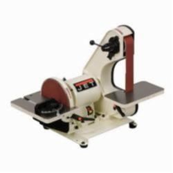 JET® 577004 Belt and Disc Sander, 42 in L x 2 in W Belt, 8 in Dia Wheel, 3/4 hp, Tool Only
