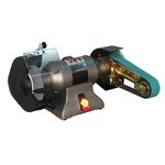 JET® 577208 Shop Grinder With Multi-Tool Attachment, 8 in Dia x 1 in W Wheel, 5/8 in, 3450 rpm, 1 hp