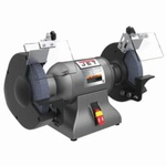JET® 578008 Standard Bench Grinder, 8 in Dia x 1 in W Wheel, 3600 rpm, 1 hp, Tool Only