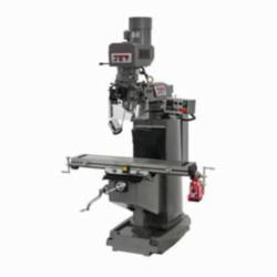 JET® 690575 JTM-949EVS/230 With 2-Axis ACU-RITE G-2 MILLPWR CNC, 9 in L x 49 in W Table, 15-3/4 in Knee, 12-5/8 in Cross