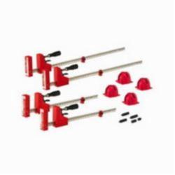 JET® 70411 Parallel Clamp Framing Kit, 4-1/8 in Throat, Sumogrip Handle
