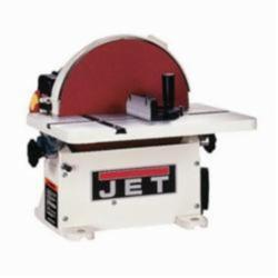 JET® 708433 Benchtop Disc Sander, 12 in Dia Wheel, 1 hp, Tool Only