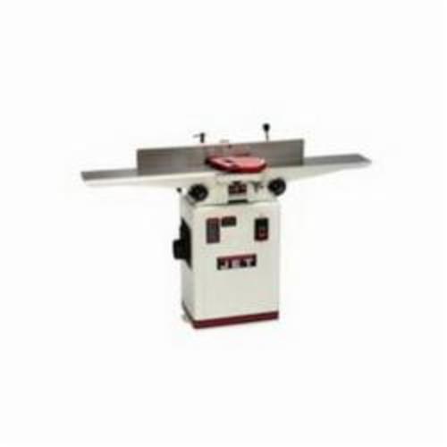JET® 708457DXK JJ-6CSDX Deluxe Jointer, 6-1/16 in Jointing, 1/2 in Depth of Cut, 115/230 V