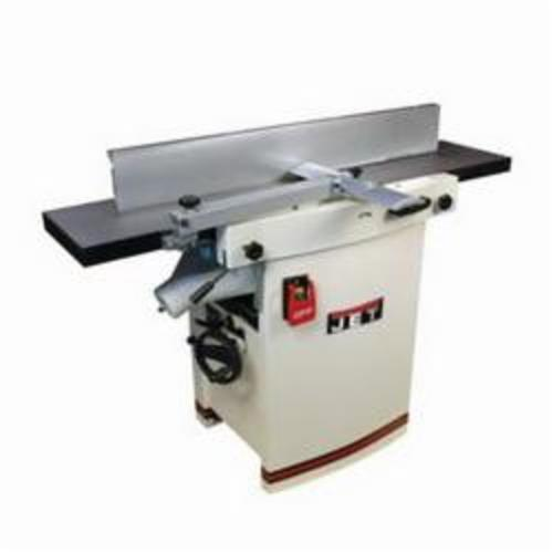 JET® 708475 Planer/Jointer Combination Machine, 12 in W Cutting, 5/32 in Depth of Cut, 5500 rpm Speed, 3 hp, 230 V, Tool Only