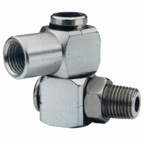 JET® JAS-12 Air Swivel, 1/2 in NPT Connection