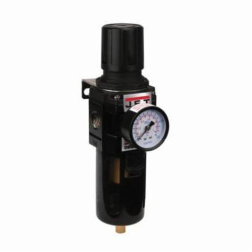 JET® JFR-12 Filter/Regulator, 1/2 in NPT Port