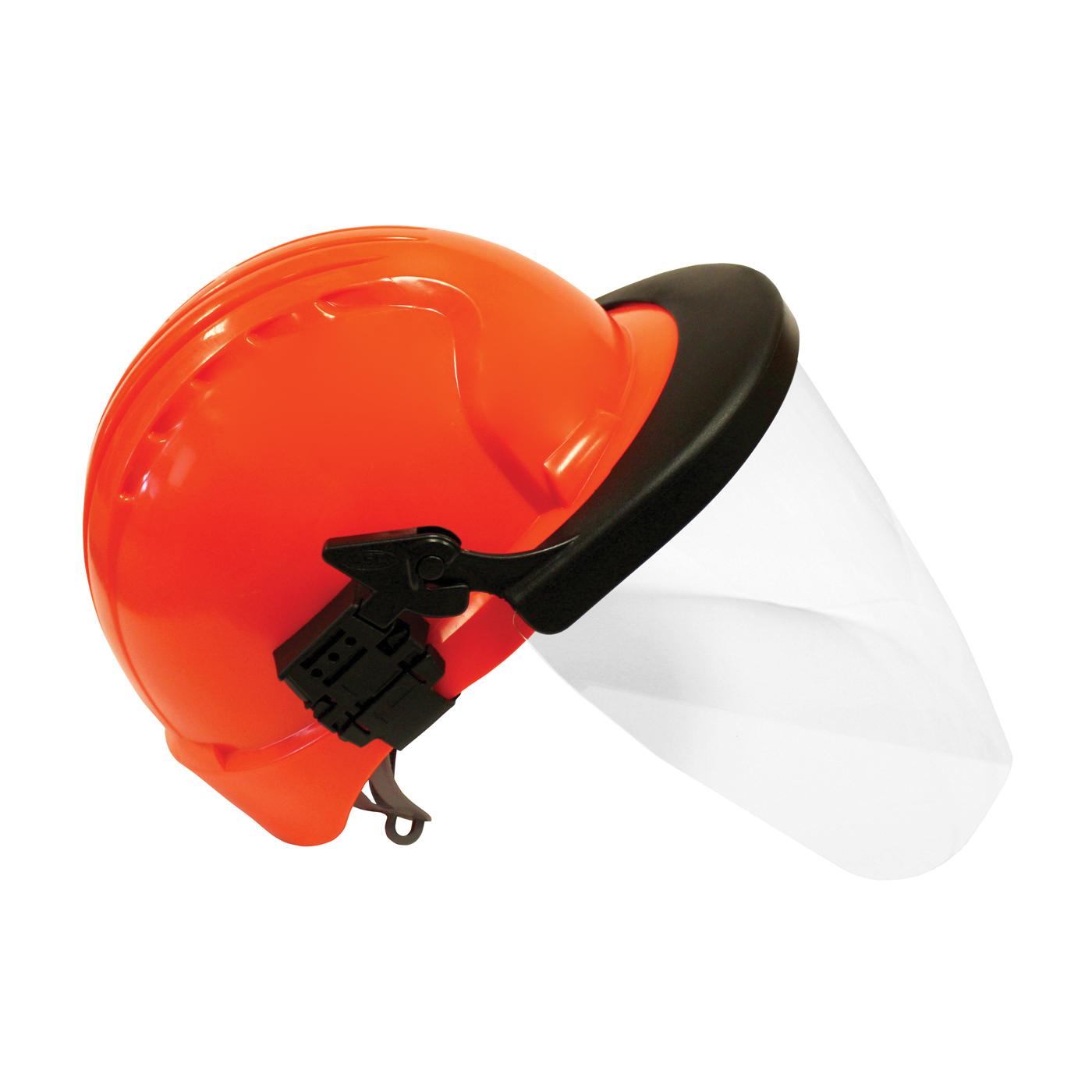 JSP® 251-01-6201 Surefit™ Safety Visor, For Use With 251-01-6225 Hard Hat Adapter