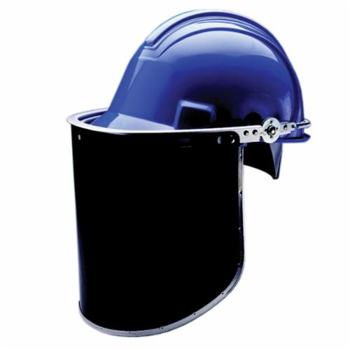 Jackson Safety* 14391 Model P Brimmaster Model P Cap Adapter, For Use With SC-6, Sentry III and CHARGER* Hard Hat, Aluminum, Specifications Met: CSA Certified