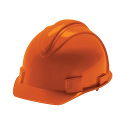 Jackson Safety* 20398 CHARGER* Cap Style Hard Hat, SZ 6-1/2 Fits Mini Hat, SZ 8 Fits Max Hat, HDPE, 4-Point Suspension, ANSI Electrical Class Rating: Class C, E and G, ANSI Impact Rating: Type I, Ratchet Adjustment