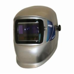 Jackson Safety* 23282 W40 ELEMENT* Solar Powered Welding Helmet, 9 to 13 Lens Shade, Black, 3.78 x 1.65 in Viewing Area, Thermoplastic, Specifications Met: ANSI Z87.1:2010, CSA Certified