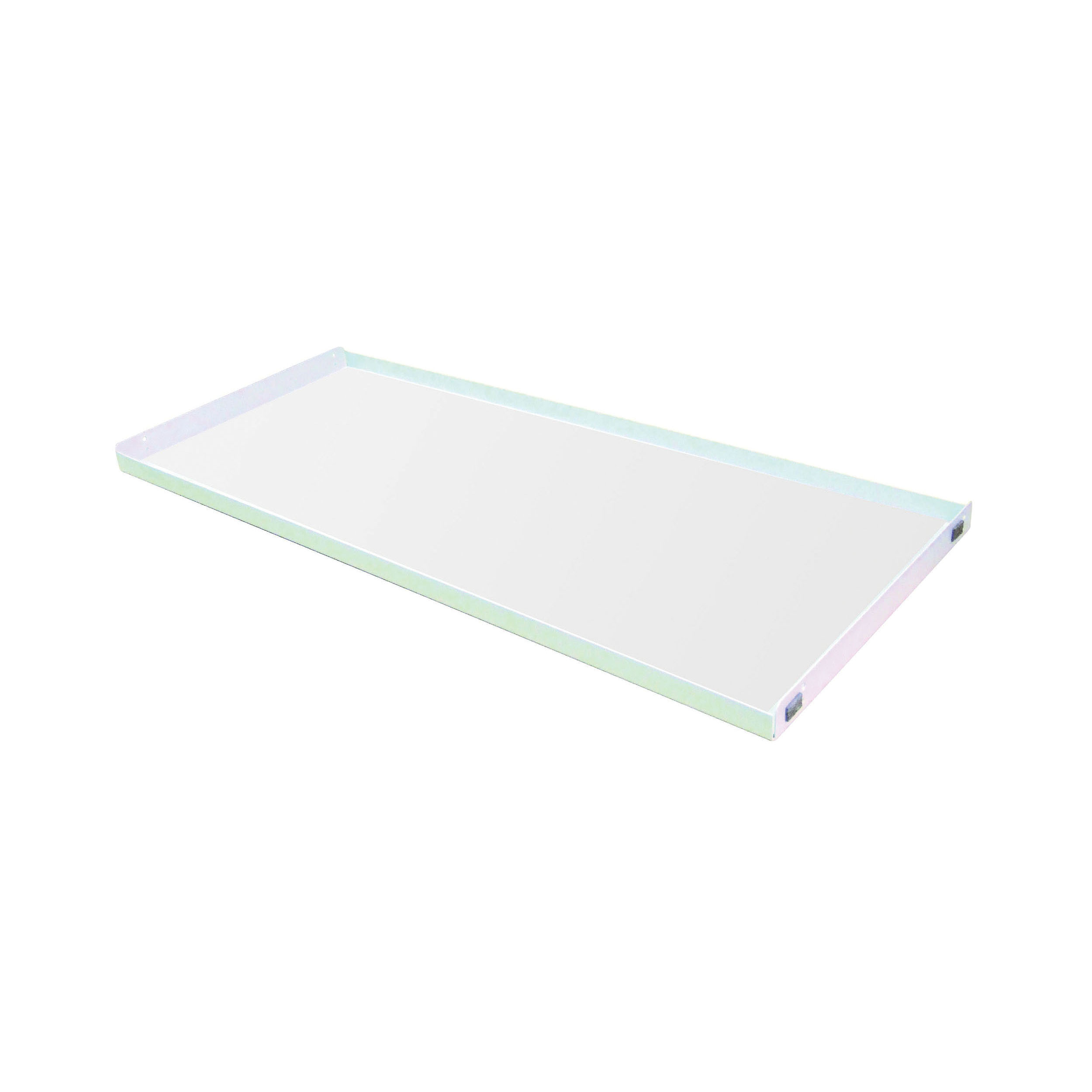 Justrite® 22630 Shelf, For Use With 30 gal 30 min/90 min Safety Cabinet, Light Gray