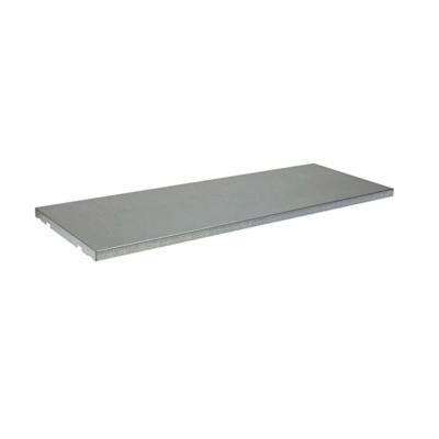Justrite® 29937 Spillslope Shelf, For Use With 2 Door 30, 40, 45 gal Cabinets