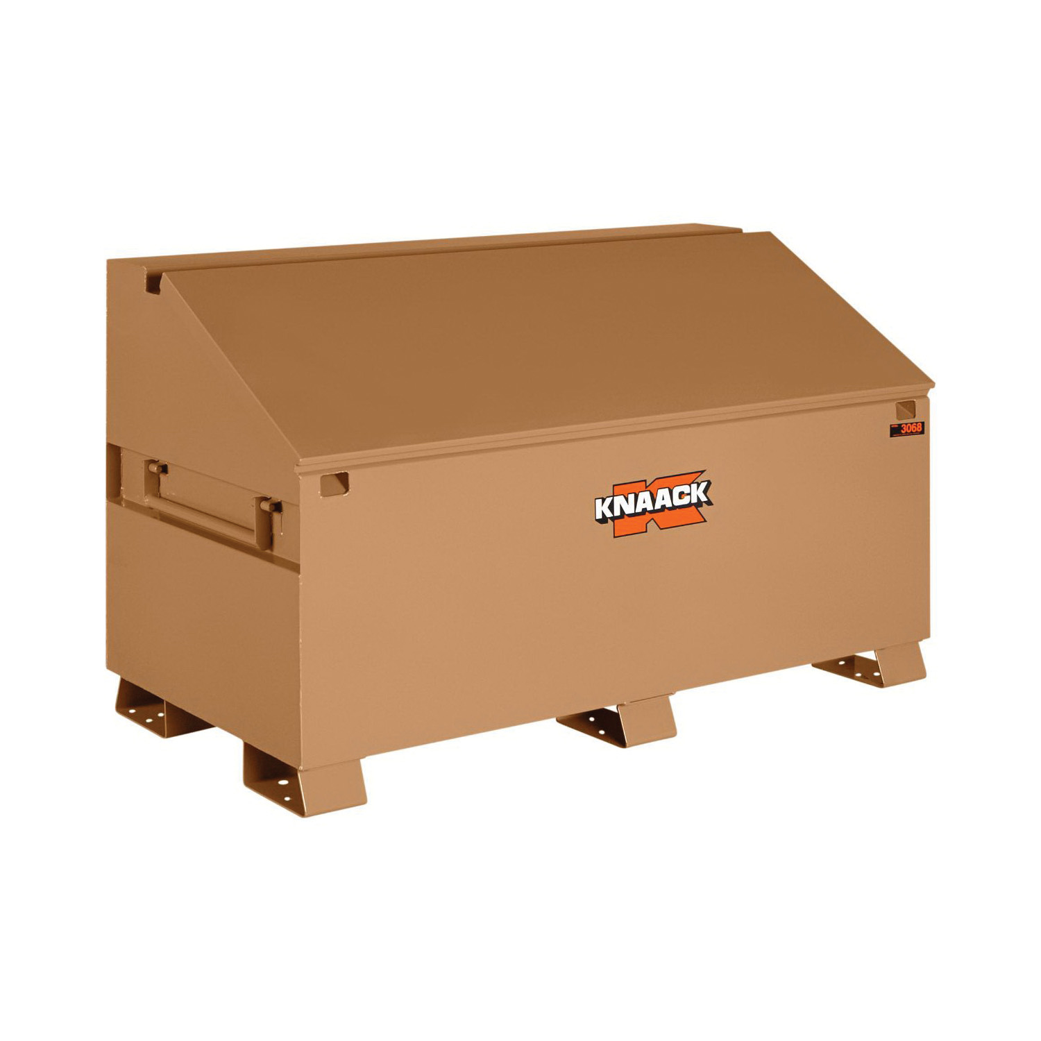 KNAACK® CLASSIC® 3068 Storage Chest, 28 in x 30 in W x 60 in D, 31 cu-ft Storage, Steel