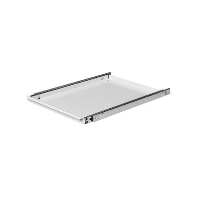 KNAACK® 471-3 Standard Deep Drawer, 100 lb Load Capacity, For Use With Model 47 and 57 Rolling Work Bench, Steel, White