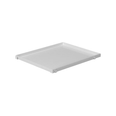 KNAACK® 477-3 Standard Deep Drawer, 100 lb Load Capacity, For Use With Model 47 Rolling Work Bench, Steel, White