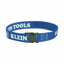 Klein® 5204 Lightweight Utility Belt, Polypropylene, Blue