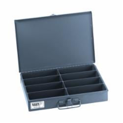 Klein® 54436 Medium Compartment Storage Box, 2 in H x 13-5/16 in W