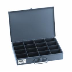 Klein® 54438 Medium Compartment Storage Box, 2 in H x 13-5/16 in W