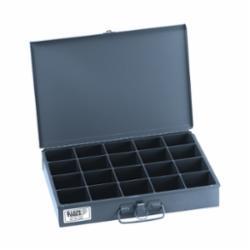 Klein® 54439 Medium Compartment Storage Box, 2 in H x 13-5/16 in W
