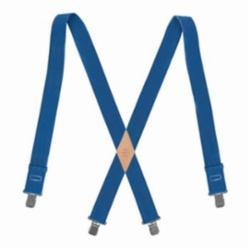 Klein® 60210B Suspender With Adjustable Back, Universal, 2 in W, Nylon Webbing