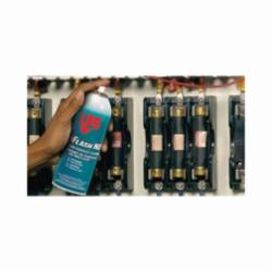 LPS® 04015 NoFlash® NU Precision Contact Cleaner, 12 oz Aerosol Can, Gas/Liquid Form, Clear Glass