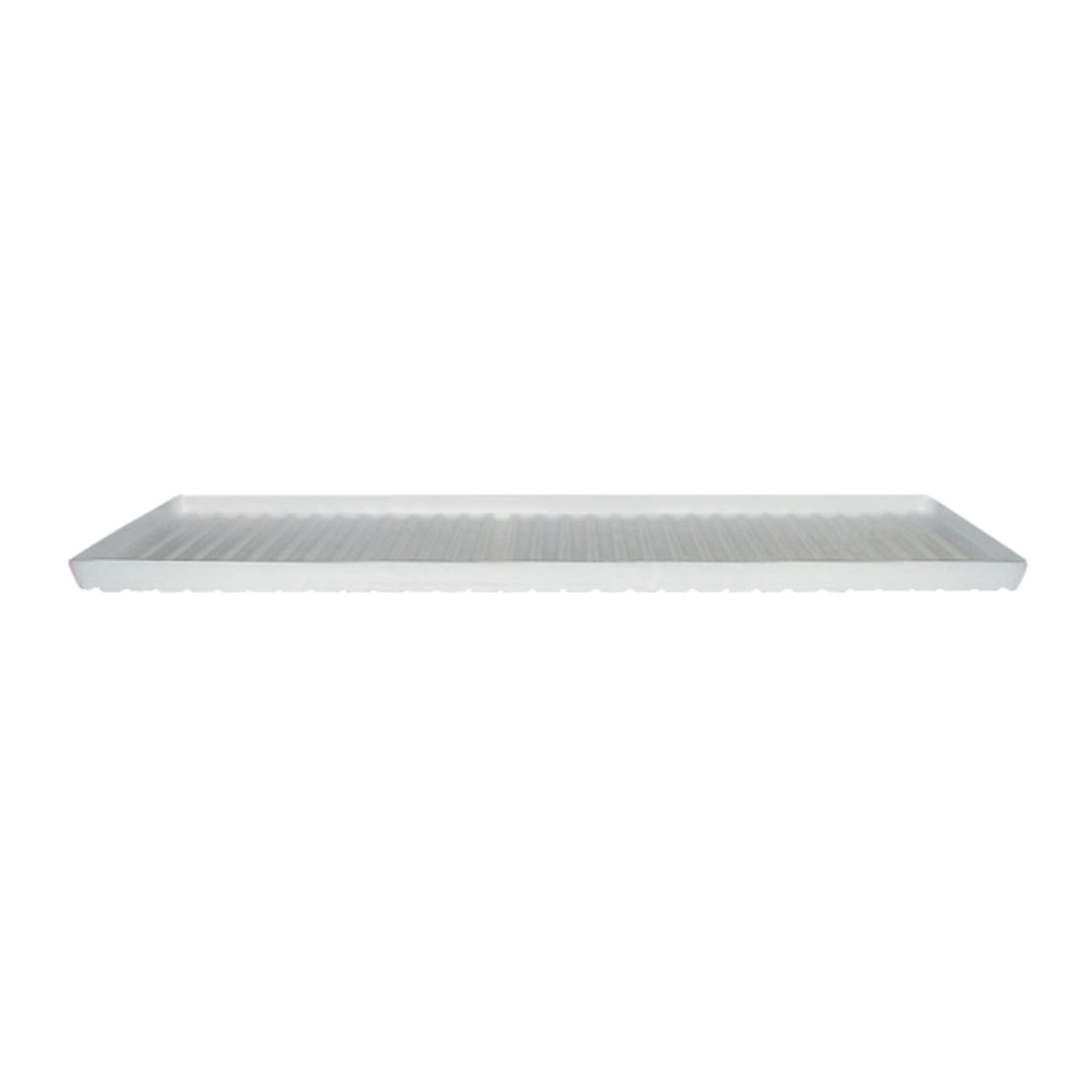 LYON® 5550 Extra Shelf Bottom Tray, For Use With Acids and Corrosive Cabinet and Flammable Liquid Cabinet