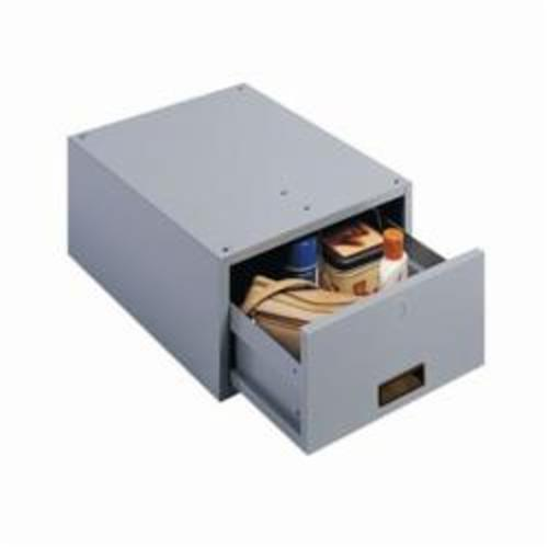 LYON® 7037 Grooved Key Lock, For Use With Utility Drawer
