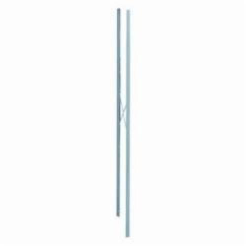 LYON® 8536 Open Shelving T-Post Upright Assembly, For Use With 8000 Storage Shelving Systems, Steel