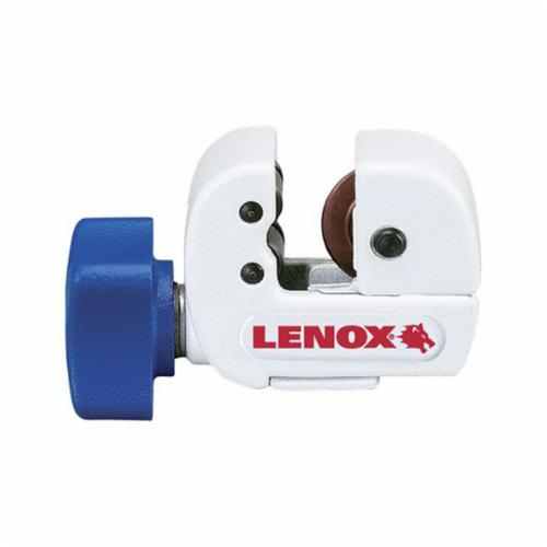 Lenox® 21008 Tubing Cutter, 1/8 to 5/8 in