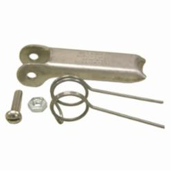Lift-All® 112LKI Imported Latch Kit, 1.5 ton Trade, For Use With Eye Hook, Stainless Steel