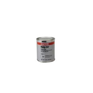 Loctite® 1114937 Moly-50™ lb 8700™ 1-Part Anti-Seize Lubricant, 8 lb Can, Paste, Black/Gray, 1.3969