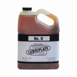 Lubriplate® L0000-007 NO 0 Petroleum Based Machine Oil, 7 lb Jug, Mineral Oil Odor/Scent, Liquid Form, Yellow