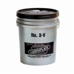Lubriplate® L0009-035 3-V Petroleum Based Machine Oil, 35 lb Pail, Mineral Oil Odor/Scent, Liquid Form, Amber