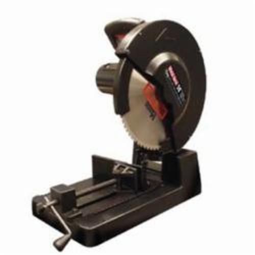 M.K. Morse® CSM7MB Metal Devil® Electric Circular Saw, 7 in Blade, 20 mm Arbor/Shank, 2-5/16 in Cutting
