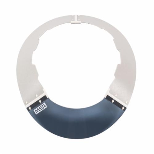 MSA 697410 Sun Shield, For Use With V-Gard®/Topgard® Hat