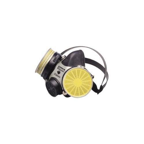 MSA Comfo Classic® 808072 Standard Half Mask Facepiece Respirator, S