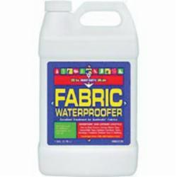 MaryKate® MK63128 Extremely Flammable Water Based Fabric Waterproofer, 1 gal Bottle, Liquid Form, Clear, 0.696