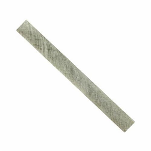 Markal® 080129 Economical Soapstone, Flat, 5 in L x 1/2 in W x 3/16 in THK, White