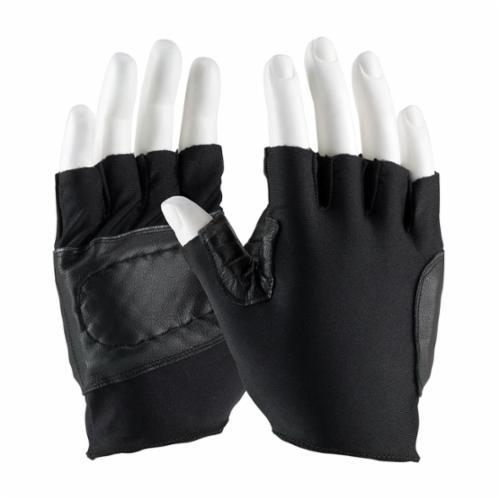PIP® Maximum Safety® 122-AV71 Ergonomic Lifting Gloves, Nylon, Slip-On Cuff