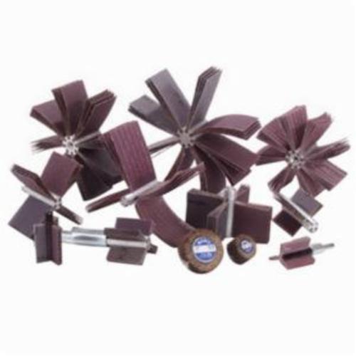 Merit® Grind-O-Flex™ 08834154181 BP Test Kit, X-Weight Cotton