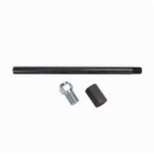 Norton® Merit® 08834164021 EMN-38 Type 1 Extension Mandrel, 8 in OAL, For Use With 3 to 4 in Disc Pad