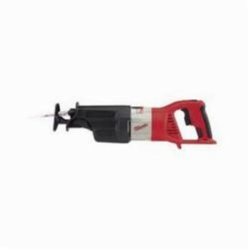 Milwaukee® 0719-20 M28™ Cordless Reciprocating Saw, 1-1/8 in L Stroke, 0 to 2000/0 to 3000 spm, 28 VDC, 12-3/4 in OAL