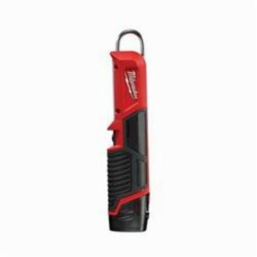 Milwaukee® 2351-20 M12™ Rechargeable Cordless Stick Light, LED Lamp, 12 VDC, REDLITHIUM™ Battery