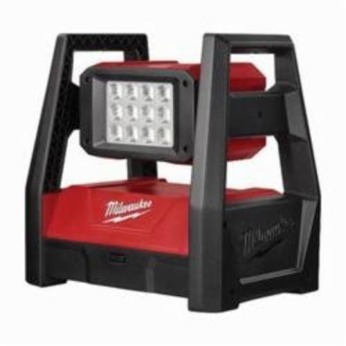 Milwaukee® 2360-20 M18™ Cordless HP Flood Light, LED Lamp, 18 VDC, REDLITHIUM™ XC 5.0 Battery