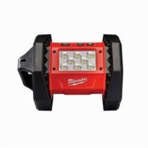 Milwaukee® 2361-20 M18™ Flood Light, LED Lamp, 18 VDC, Internal Rechargeable Battery