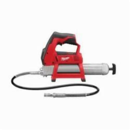 Milwaukee® 2446-20 M12™ Cordless Grease Gun, 14.5 oz Cartridge, 8000 psi