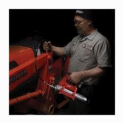 Milwaukee® M12™ 2446-21XC M12™ Heavy Duty Cordless Grease Gun Kit, 14.5 oz Cartridge, 8000 psi Operating