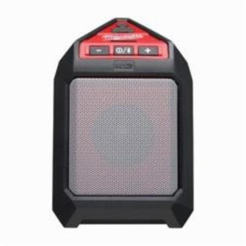 Milwaukee® 2592-20 M12™ Cordless Jobsite Speaker, 12 VDC, Lithium-Ion Battery